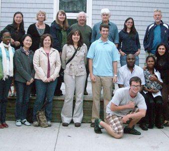 Labgroup in Halifax