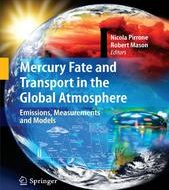 Mercury book
